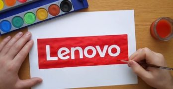 Lenovo signs dual-screen foldable device patent
