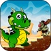 Little Dragon Run For PC (Windows & MAC)