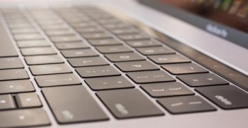 Apple updates most basic MacBook Pro with Touch Bar and includes True Tone with MacBook Air