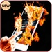 Magic Fire Screen Prank For PC (Windows & MAC)