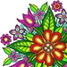 Mandala Flores For PC (Windows & MAC)