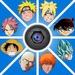 Manga Anime Face Changer For PC (Windows & MAC)