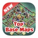 Maps of Clash of Clans For PC (Windows & MAC)