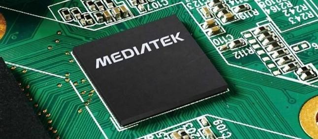 MediaTek's
