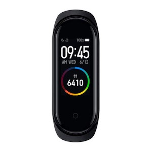 MiBand4 - WatchFace for Xiaomi Mi Band 4 For PC (Windows & MAC)