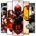 My Superhero Wallpaper For PC (Windows & MAC)
