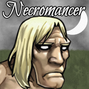 Necromancer Story For PC (Windows & MAC)