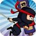 Ninja Jumping For PC (Windows & MAC)