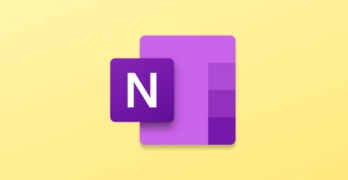 OneNote is updated and receives news related to images for Android and iOS