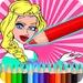 Paint Princesses For PC (Windows & MAC)
