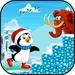 Penguin Skater Run For PC (Windows & MAC)