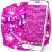 Pink glitter live wallpaper For PC (Windows & MAC)