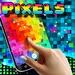 Pixels live wallpaper For PC (Windows & MAC)