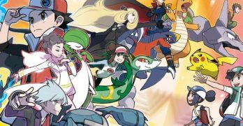 Pokémon Masters goes into pre-registration for Android and has release date released by Apple