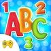 Preschool 123 Number & Alphabet Learning For PC (Windows & MAC)