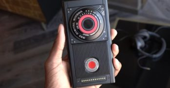 RED reveals troubled backstage of Hydrogen One manufacturing; successor wins official details