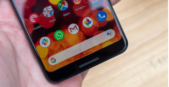 Android Q's