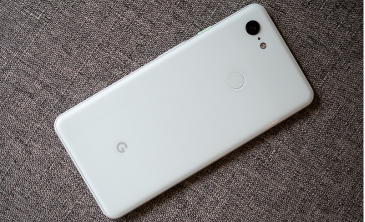 Google Pixel 3/Pixel 3 XL