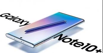 Galaxy Note 10/+