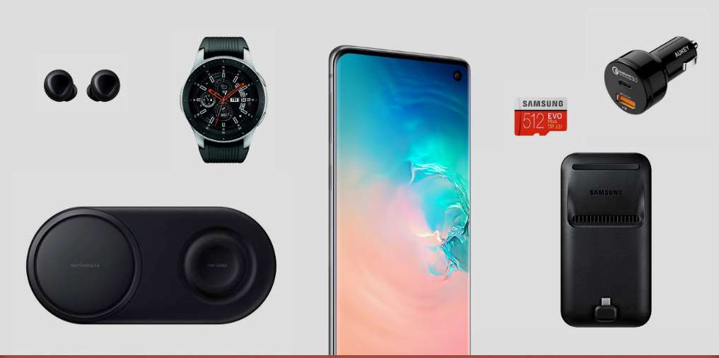Best Galaxy S10 Accessories in 2019