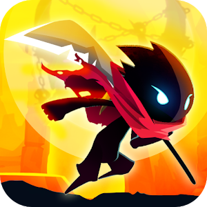 Shadow Stickman: Fight for Justice For PC (Windows & MAC)