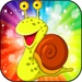 Snail Escape Run For PC (Windows & MAC)