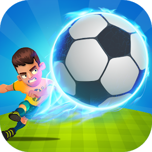 Soccer Champion For PC (Windows & MAC)