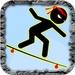 Stickman Skate Ninja For PC (Windows & MAC)