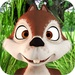 Talking James Squirrel For PC (Windows & MAC)