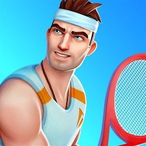 Tennis Clash: Free Sports Game For PC (Windows & MAC)