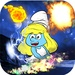 The Brave smurffette run adventures For PC (Windows & MAC)