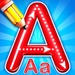 Tracing And Writing Alphabets And Numbers Book For PC (Windows & MAC)