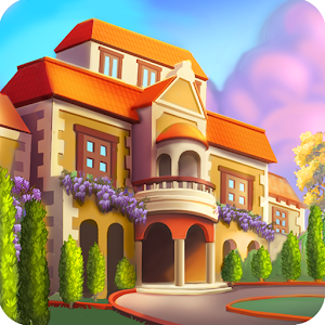Vineyard Valley: Design Story For PC (Windows & MAC)