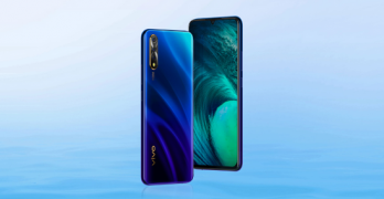 Vivo S1 is released in Indonesia with different hardware and visuals from the Chinese version