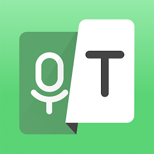 Voicepop - Transcribe Voice to Text For PC (Windows & MAC)