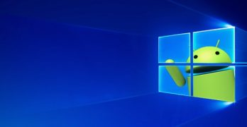 """Windows 10 can now mirror Android notifications with """"Your Phone"""""""