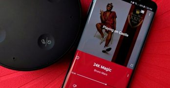 YouTube Music is updated with the ability to play only audio for videos