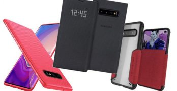 Best Galaxy S10+ Cases in 2019