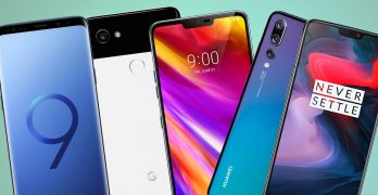 Best Android Phones with Expandable Storage in 2019