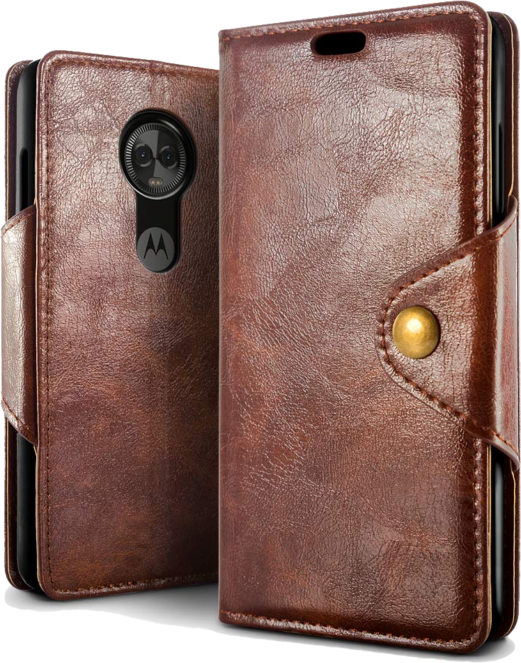 SLEO Wallet Folio Case