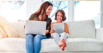 ESET publishes tips to help control the technological use of children and adolescents.