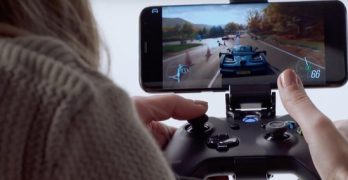 xCloud? Patent application shows Microsoft plans to control smartphones
