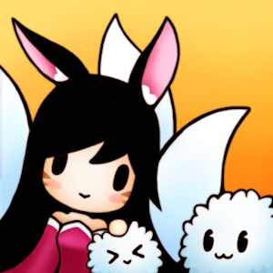 Ahri RPG: Poro Farm For PC (Windows & MAC)