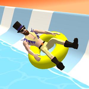Aqua Thrills: Water Slide Park (aquathrills.io) For PC (Windows & MAC)