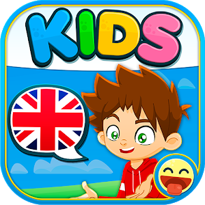 Astrokids English. Free English for kids For PC (Windows & MAC)