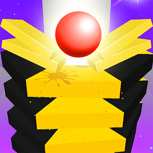 Ball 3d Stacking For PC (Windows & MAC)