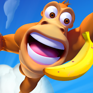 Banana Kong Blast For PC (Windows & MAC)