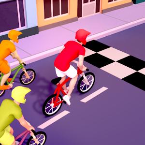 Bike Rush For PC (Windows & MAC)