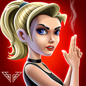 Charlie's Angels: The Game For PC (Windows & MAC)