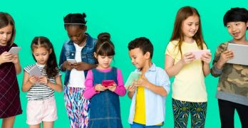 Alert: Child and adolescent development could be hampered in digital age